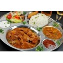 Indian Specialities - Takeaway Lanzarote