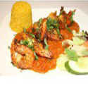 King Prawns Dishes