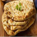 Freshly Baked Nan Bread