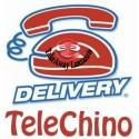 Takeaway Lanzarote TeleChino Comida China a Domicilio Reparto Gratuito Restaurante Chino- WOK