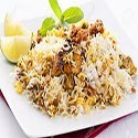 Tandoori Biryani Dishes - Takeaway Lanzarote