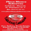 Playa Blanca Takeaway Pizzeria Free Delivery Restaurant Takeaway Playa Blanca