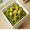 Saag Dishes - Takeaway Lanzarote