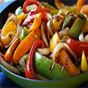 Platos de Verduras