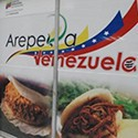 Areperas / Venezuelan Takeaways