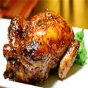 Platos de Pollo y Carne
