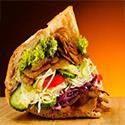 Doner Kebab Delivery Playa Blanca - Takeaway Lanzarote