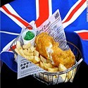 A Plaice in The Sun - Fish & Chips