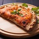 Pizza Calzone (Cerrada)
