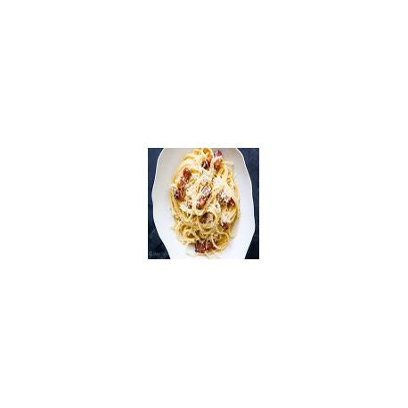 Espaghetti Carbonara