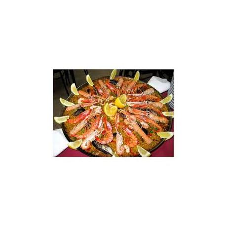 Seafood Paella (1portion)