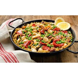 Chicken Paella (1 portion)