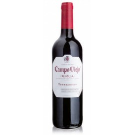 Campo Viejo 75cl - Red Wine