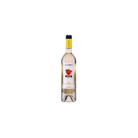 El Grifo 75cl - White Wine Medium