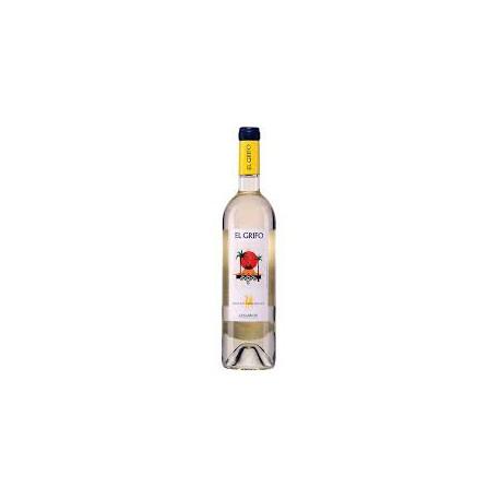 El Grifo Semidulce 75cl Vino Blanco
