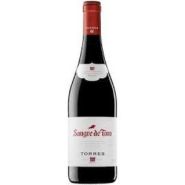Sangre de Torro Red Wine