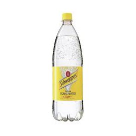 Scwheppes Tonic Water 1.5l