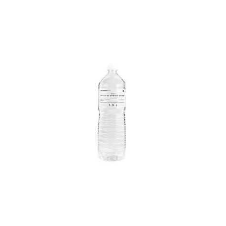 Agua Sin Gas 1.5l