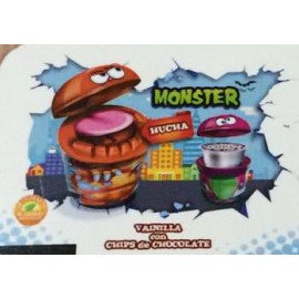 Monster Ice Cream