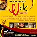 Santa Rosa Restaurantes Asiaticos Costa Teguise Wok Takeaway Lanzarote