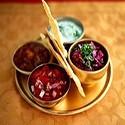 Salsas (elige tu salsa favorita - cocinada a tu gusto)