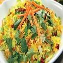Plato Principal Vegetariano (sin pescado y huevo)