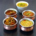 Salsas Hindues - Platos Hindues