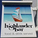Highlander British Pub - Takeaway Lanzarote