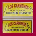 Los Carmenes Spanish Tapas Restaurant