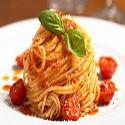 Maccheroni -Pasta Takeaway