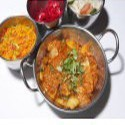 Tandoori Biryani Dishes