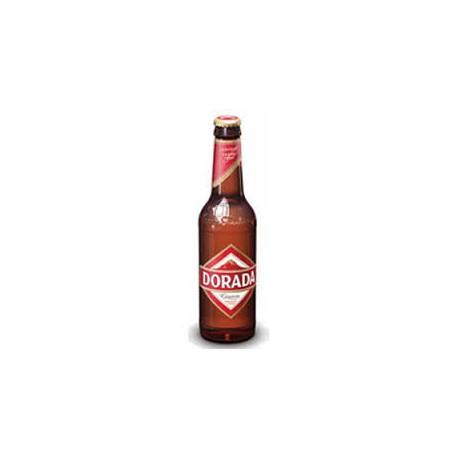 Dorada Canarian Beer