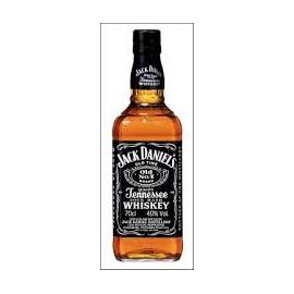 Wiskey Jack Daniels 1 L