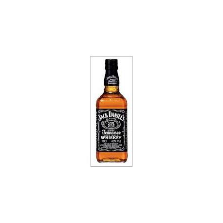 Wiskey Jack Daniels 0.750 L