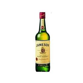 Whiskey Jameson 1 L