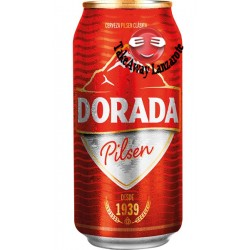 Dorada Can 33cl - Beer