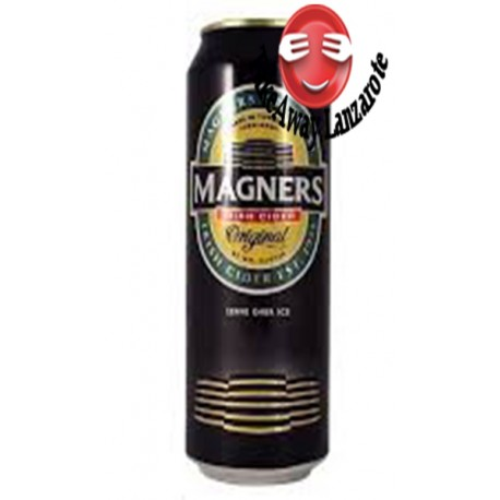 Magners Can Cidra