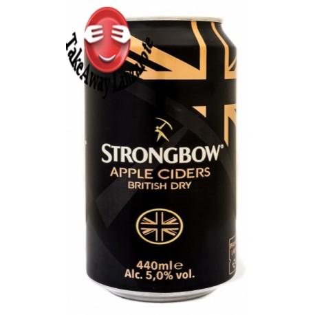 Strongbow Lata Cidra