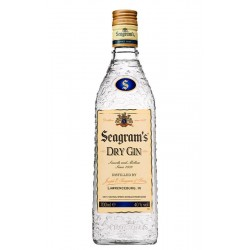 Seagram's Ginebra