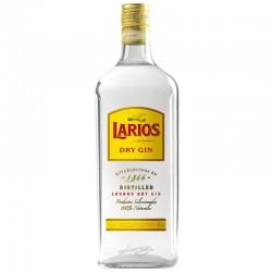 Lario's Ginebra