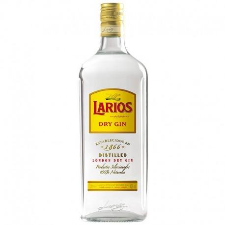 Lario's Gin