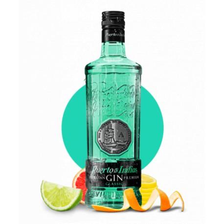 Puerto de India Gin