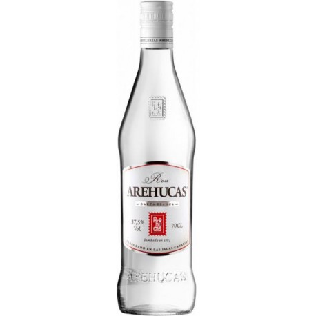 Arehucas White Rom
