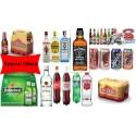 Bebidas a Domicilio Yaiza Lanzarote - Alcohol a Domicilio Yaiza Canarias