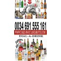 Bebidas a Domicilio Femes Lanzarote | Alcohol a Domicilio Femes Lanzarote