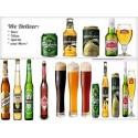Bebidas - Alcohol a Domicilio Montana Roja Lanzarote  Canarias