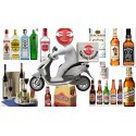 Bebidas a Domicilio Playa Honda Lanzarote -  Alcohol a Domicilio