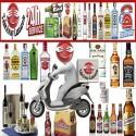 Bebidas a Domicilio Masdache Lanzarote - Alcohol a Domicilio