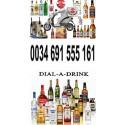Dial a Booze La Vegueta Lanzarote | Dial a Drink La Vegueta Lanzarote