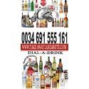 Bebidas a Domicilio Tajaste Lanzarote - Alcohol a Domicilio